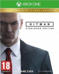 Hitman The Complete First Season Steelbook Edition (XBOX One)