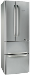 Hotpoint-Ariston Quadrio E4D AA X C
