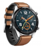 Huawei Watch GT Classic 46mm Saddle Brown