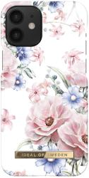 IDEAL OF SWEDEN BACK COVER CASE FOR IPHONE 12 MINI FLORAL ROMANCE