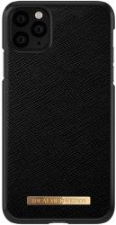 IDEAL OF SWEDEN FOR IPHONE 11 PRO MAX SAFFIANO BLACK
