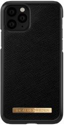 IDEAL OF SWEDEN FOR IPHONE 11 PRO SAFFIANO BLACK