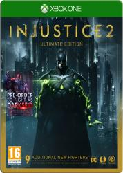 Injustice 2 Ultimate Edition (XBOX One)