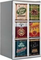 Inventor INVMS93A Retro Cans