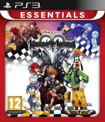Kingdom Hearts HD 1.5 Remix Essentials (PS3)