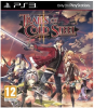 Legend Heroes Trails Cold Steel II (PS3)