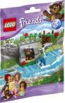 LEGO 41046 BROWN BEAR`S RIVER