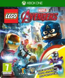 LEGO Avengers Toy Edition (XBOX One)