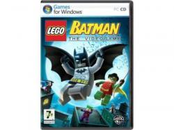 LEGO BATMAN - PC Game