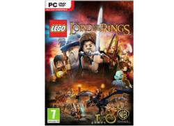 LEGO Lord of The Rings - PC Game