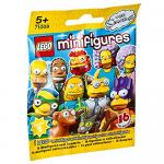 Lego Minifigures 71009 The Simpsons Series 2