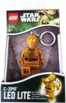 LEGO STAR WARS C-3PO KEY LIGHT