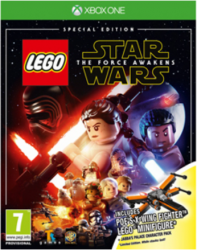 LEGO Star Wars: The Force Awakens Toy Edition (XBOX One)
