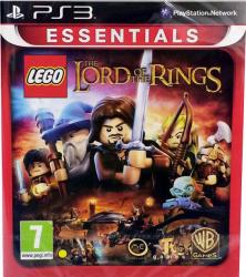 LEGO The Lord of the Rings Essentials (PS3)