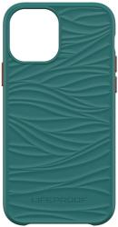 LIFEPROOF WAKE BACK COVER CASE FOR IPHONE 12 / 12 PRO BLUE