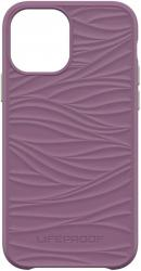 LIFEPROOF WAKE BACK COVER CASE FOR IPHONE 12 / 12 PRO PURPLE