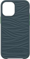 LIFEPROOF WAKE BACK COVER CASE FOR IPHONE 12 MINI GREY