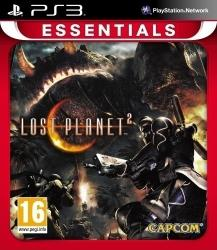 Lost Planet 2 Essentials (PS3)