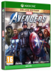 Marvel`s Avengers Deluxe Edition (XBOX One)