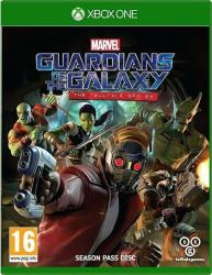 Marvel`s Guardians of the Galaxy The Telltale Series (XBOX One)