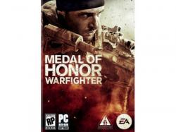 Medal Of Honor: Warfighter - PC Game