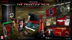 Metal Gear Solid V Phantom Pain Collector`s Edition (XBOX One)