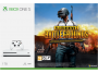 Microsoft Xbox One S 1TB & PlayerUnknown`s Battlegrounds