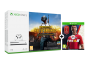 Microsoft Xbox One S 1TB & PlayerUnknown`s Battlegrounds & FIFA 18 Game