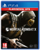 Mortal Kombat X Playstation Hits (PS4)