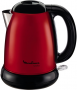 Moulinex BY5405 Subito Winered