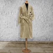 Μπουρνούζι Polo Club 2601 Medium - Greenwich Polo Club - 2601-bathrobe-M