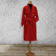 Μπουρνούζι Polo Club 2602 Large - Greenwich Polo Club - 2602-bathrobe-L
