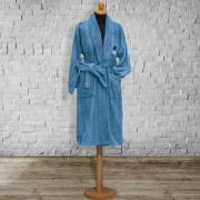 Μπουρνούζι Polo Club 2604 Medium - Greenwich Polo Club - 2604-bathrobe-M