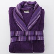 Μπουρνούζι Selection Sb home Medium - Sb home - selection-robe-purple-M