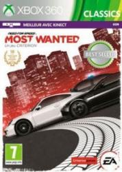 Need for Speed: Most Wanted 2013 Classics (XBOX 360)