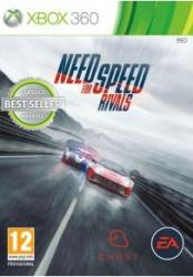 Need for Speed Rivals Classics (XBOX 360)