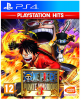 One Piece Pirate Warriors 3 Playstation Hits (PS4)