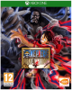 One Piece Pirate Warriors 4 (XBOX One)