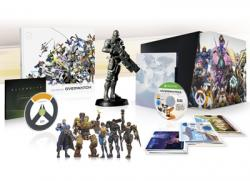 Overwatch Collector`s Edition (XBOX One)