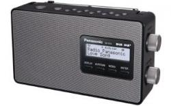 Panasonic RF-D10 Black