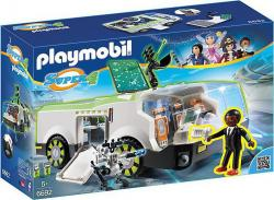 Playmobil Techno Chameleon 6692