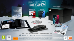 Project CARS 2 Collector`s Edition (XBOX One)