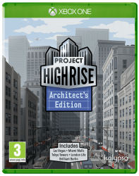 Project Highrise Architect`s Edition (XBOX One)
