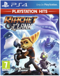Ratchet & Clank PlayStation Hits (PS4)
