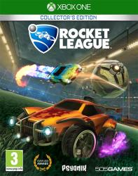 Rocket League Collector`s Edition (XBOX One)