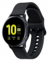 Samsung Galaxy Watch Active2 Aluminium 40mm Black