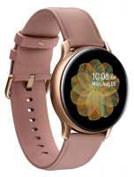 Samsung Galaxy Watch Active2 Stainless Steel 40mm Gold