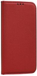 SMART CASE BOOK FLIP FOR APPLE IPHONE 12 / 12 PRO RED