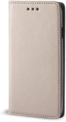 SMART MAGNET FLIP CASE FOR IPHONE 12 / IPHONE 12 PRO 6,1 GOLD