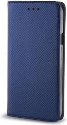 SMART MAGNET FLIP CASE FOR REALME 7 PRO NAVY BLUE